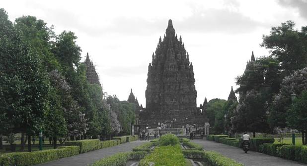 Viagens Soltas: Os Templos de Prambanan