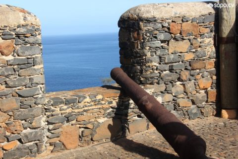 Actualemnte é um dos marcos que melhor definem o início da história de Cabo Verde.