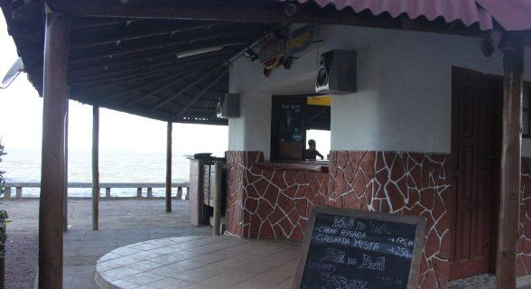 Restaurante/Bar Centenário