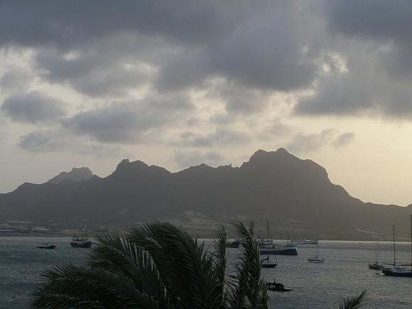 Monte Cara, São Vicente