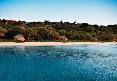 Ilha de Bazaruto.Arquipélago de BazarutoIlha de Bazaruto. Inhambane. Foto: Indigo Bay Island Resort
