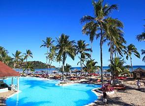 Os 10 melhores hotéis com tudo incluído em África