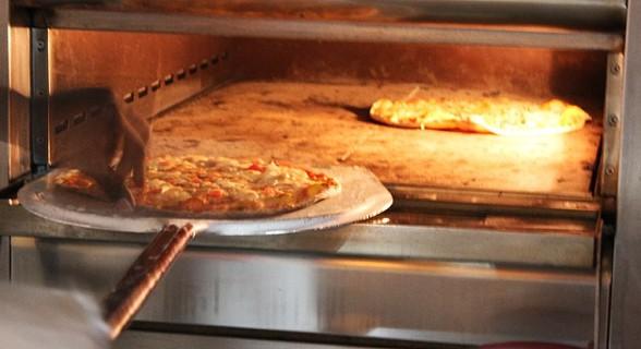 Restaurante Pizzeria Punto d' Incontro