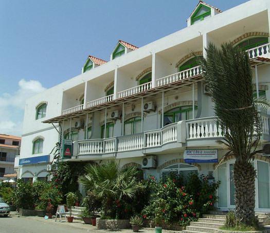 Hotel Nha Terra