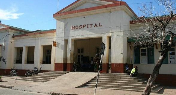 Hospital de Pemba