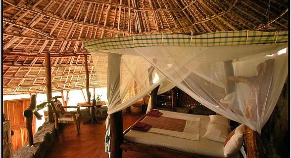 Nkwichi Lodge