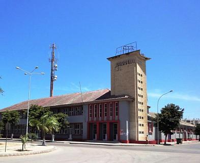 Agência Benguela Turismo