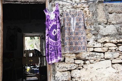 Vestuário tradicional