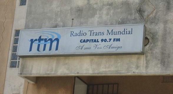 Alguns Edifícios Art Deco em Maputo