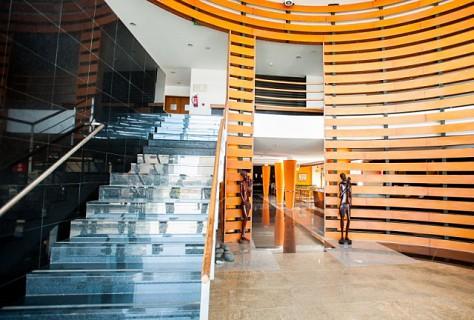 Hotel Oásis Atlântico Belorizonte
