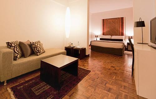 Beira. Sofala. Foto: Hotel Tivoli Beira
