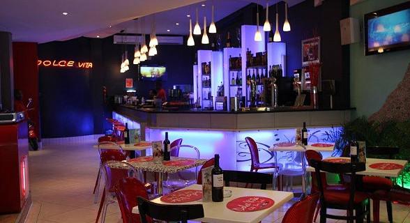 Café-bar Dolce Vita