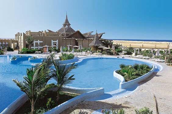 Club Hotel Riu Funana