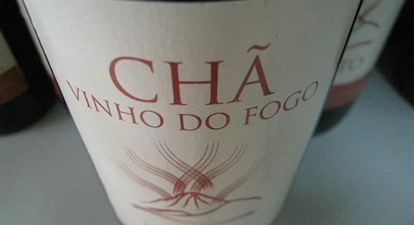 Vinho do Fogo - Tinto