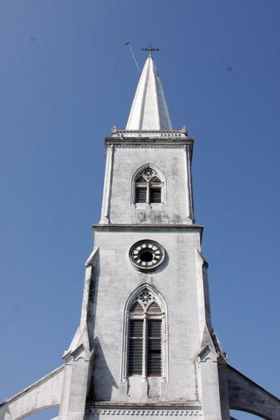 Catedral da Beira.