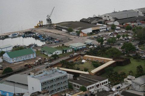 Vista Maputo