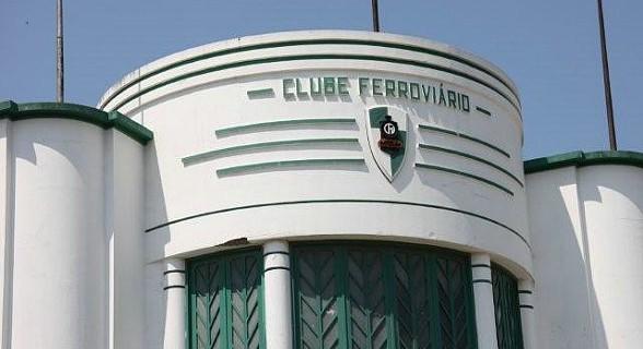 Clube Ferroviário, Av. 25 de Setembro.