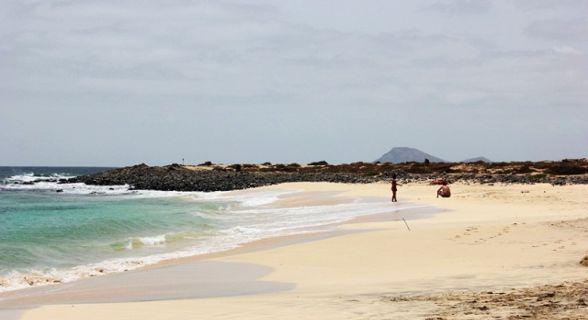 Praia da Ponta Preta