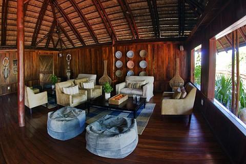Ilha de Benguerra. Arquipélago de Bazaruto. Inhambane. Foto: Marlin Lodge