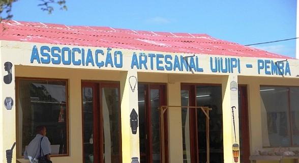 Associação Artesanal Uiuipi
