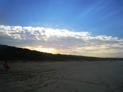 Praia Ponta de Malongane