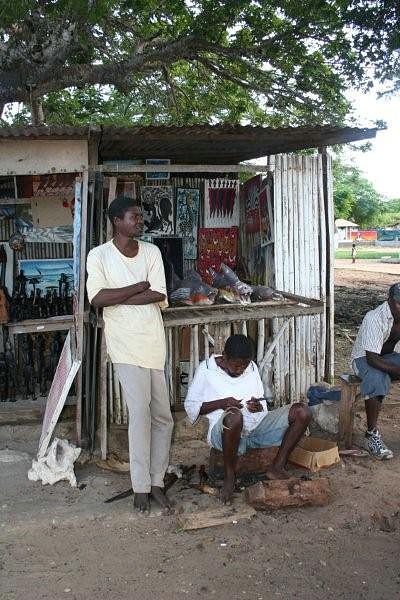 Centro de Arte Makonde