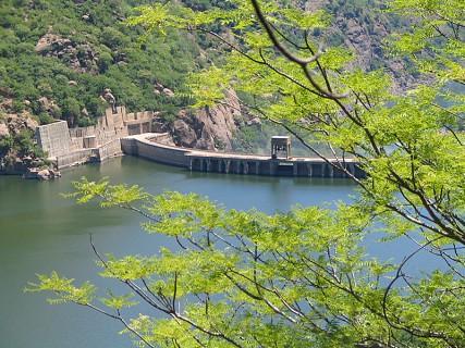Barragem Cahora Bassa