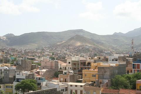 Cidade do Mindelo