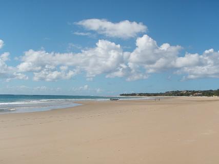 Praia de Inhambane