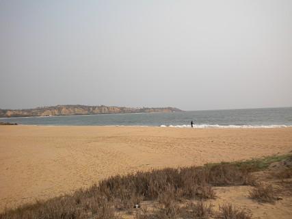 Praia de Sangano