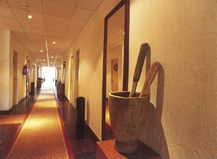 Hotel Oásis Porto Grande