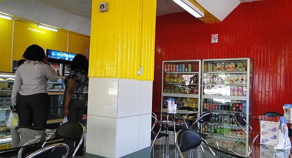 Café Bico Dourado
