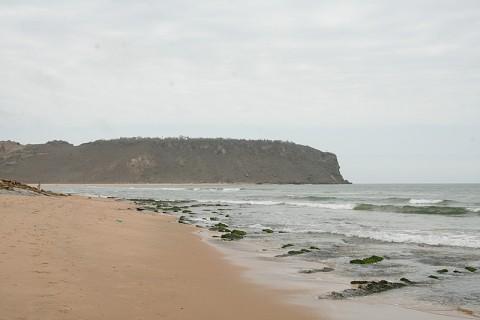 Cabo Ledo