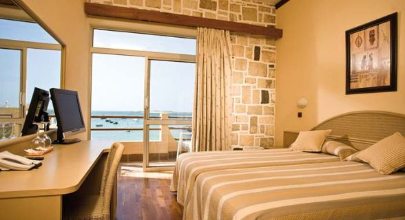 Hotel Luca Kalema