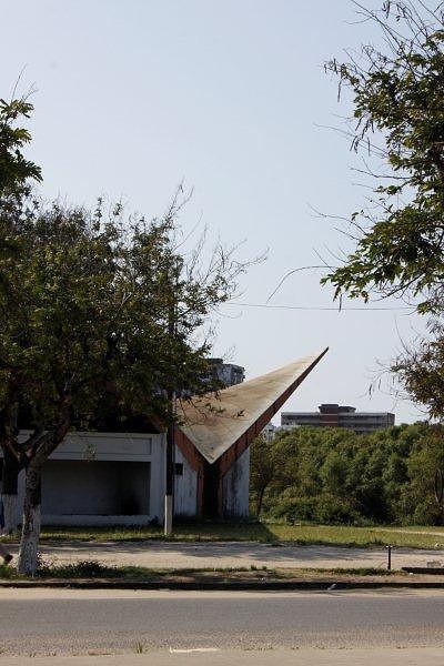 Casa dos Bicos.