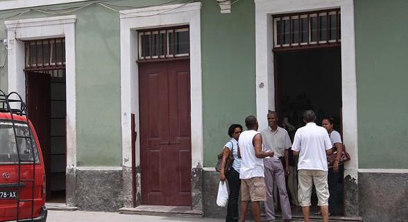 Vila de Ribeira Grande