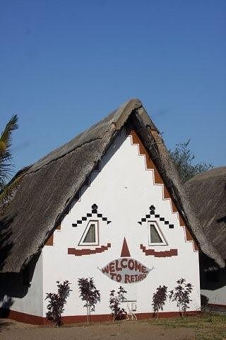 Lodge Retiro da Catembe