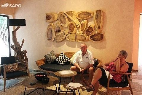 ClubHotel Riu Funana: Renova Spa