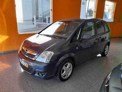 Opel Meriva 1.3 CDTi Enjoy ecoFLEX (75cv) (5p)