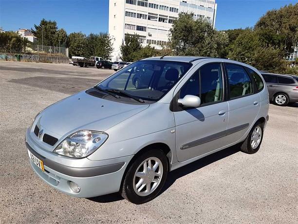 Renault Scénic 1.4 16V Conquest (95cv) (5p)