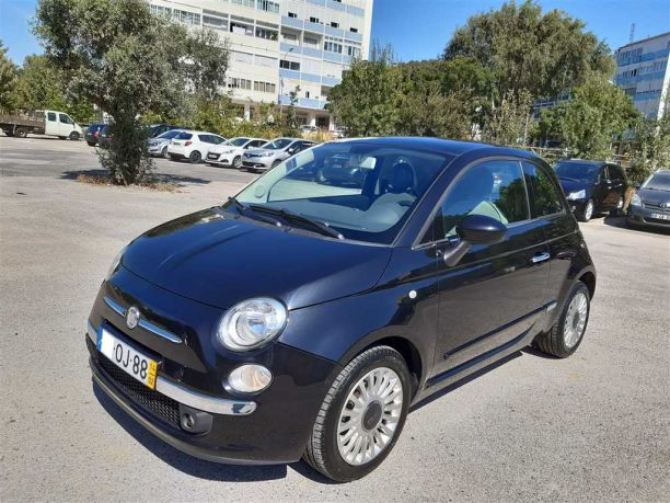 Fiat 500 1.2 New Lounge (69cv) (3p)