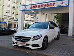 Mercedes-Benz Classe C 250 BlueTEC Avantgarde+ 7G-TRONIC (204cv) (5p)