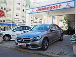 Mercedes-Benz Classe C 220 BlueTEC Avantgarde+ 7G-TRONIC (170cv) (4p)