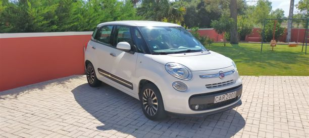 Fiat 500L 1.3 MJ S&S (95cv) (5p)