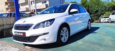 Peugeot 308 1.6 e-HDi Active CMP6 (112cv) (5p)