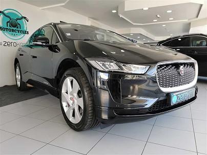Jaguar I-Pace 𝐈-𝐏𝐀𝐂𝐄 𝐒 𝐄𝐕𝟒𝟎𝟎