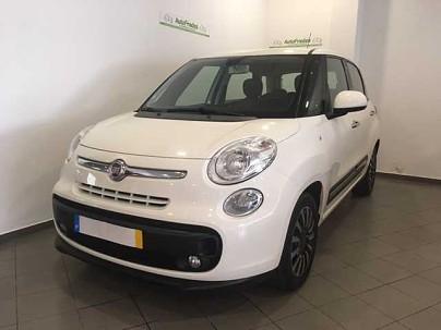 Fiat 500L 1.3 Multijet Pop Star Dualogic (85cv) (5p)