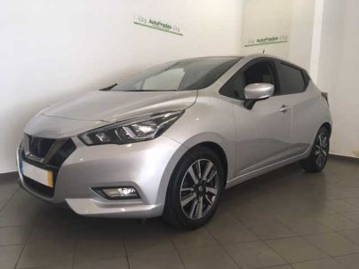 Nissan Micra 0.9 IG-T N-Connecta S/S (90cv) (5p)