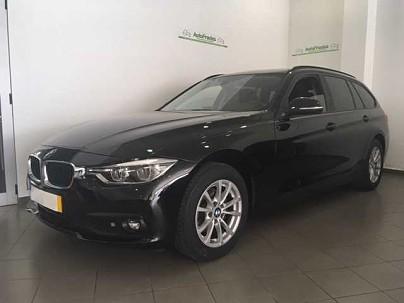 BMW Série 3 318 d Touring Advantage (150cv) (5p)
