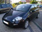 Fiat Punto 1.3 M-Jet Easy S&S (85cv) (5p)